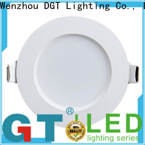 DGT Lighting quality home downlight personalized for househlod