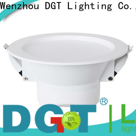 DGT Lighting waterproof high quality led downlight wholesale for home