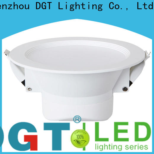 stable best led downlights factory price for househlod