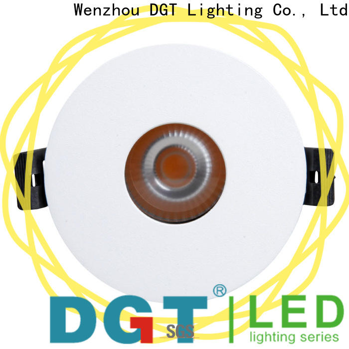 DGT Lighting ceiling spot lights inquire now for bar