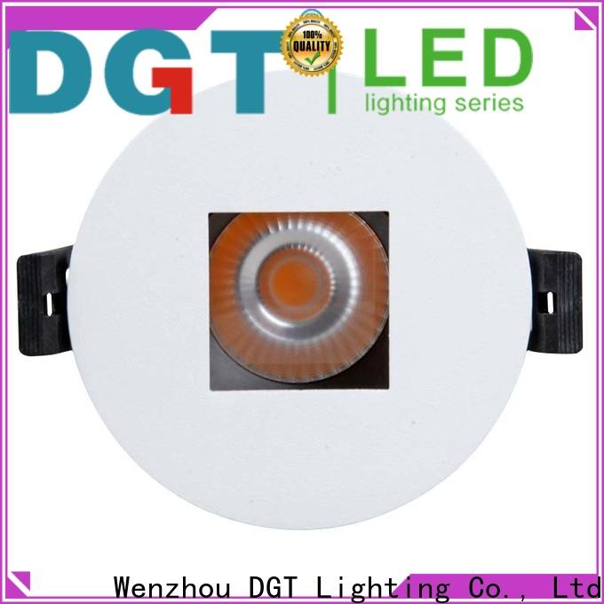 DGT Lighting led spot light for home design for club