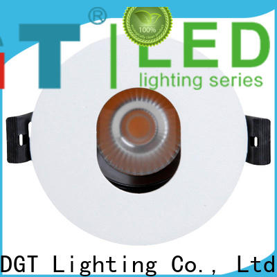 DGT Lighting efficient led spot 12v design for club