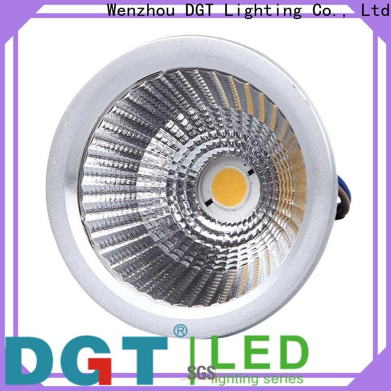 DGT Lighting mr16 downlights factory price