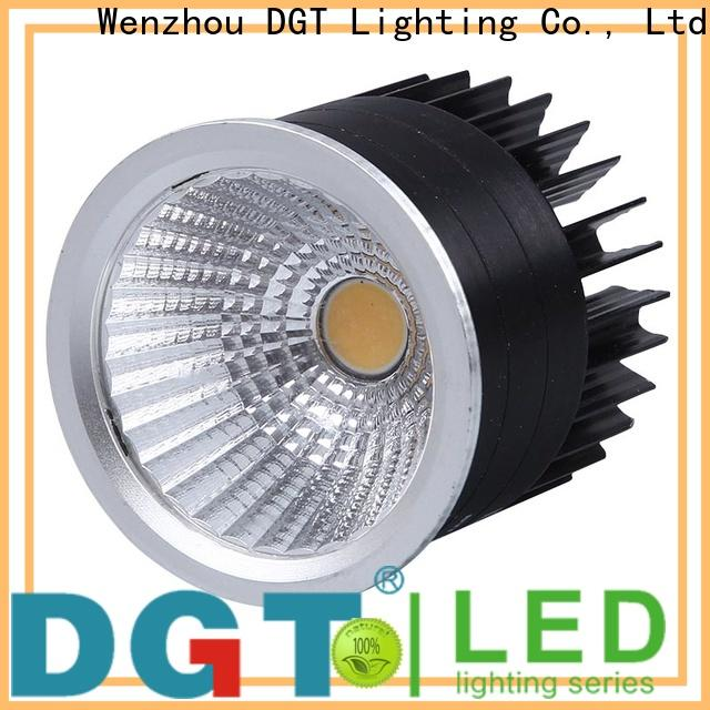 DGT Lighting 10w mr16 led dimmable personalized for household