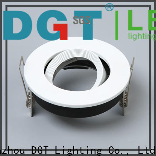 DGT Lighting adjustable mr16 connector inquire now for home