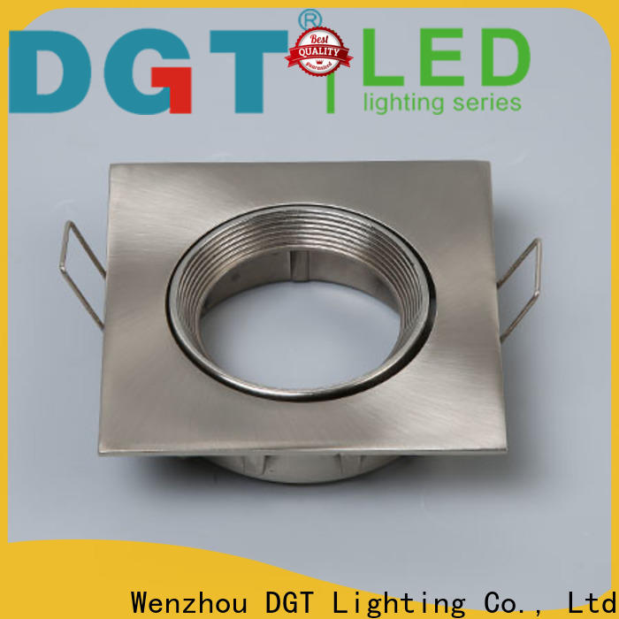 DGT Lighting adjustable mr16 socket with good price for household