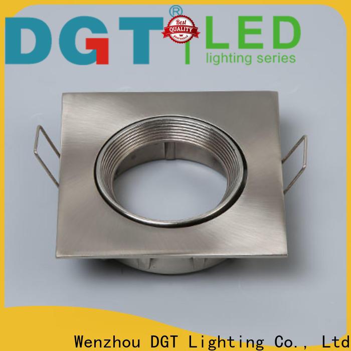 DGT Lighting adjustable mr16 socket with good price for household