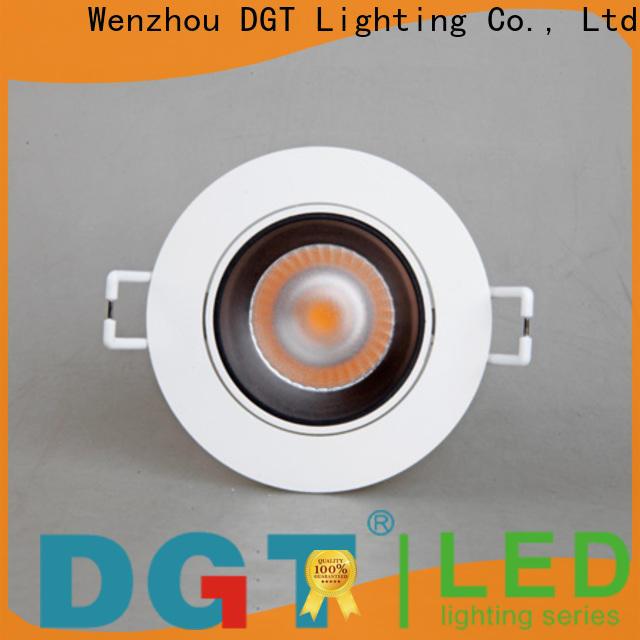 DGT Lighting spotlight supplier design for club