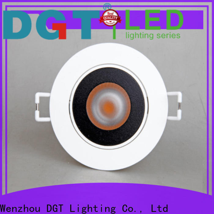 DGT Lighting kitchen spotlights factory for indoor