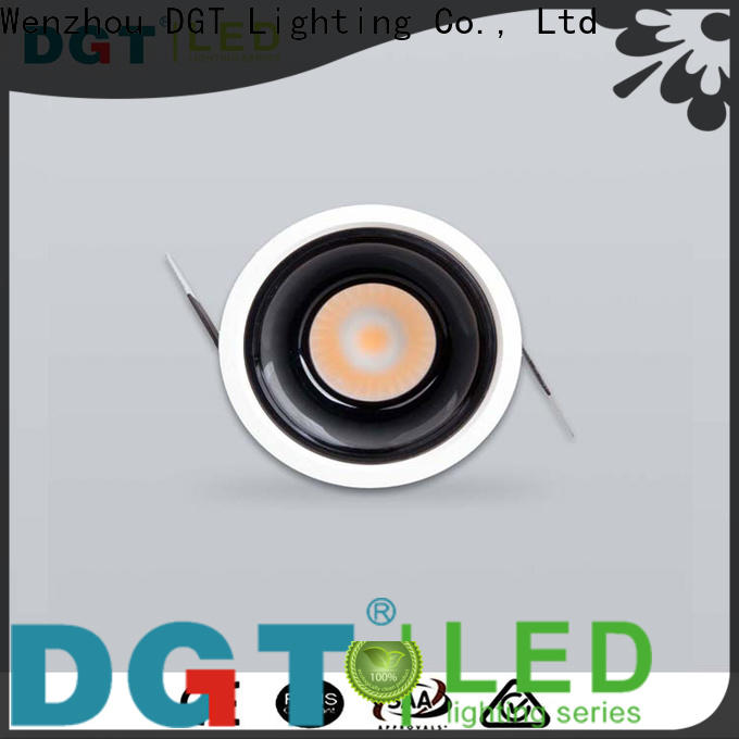 DGT Lighting approved indoor led spotlight inquire now for club
