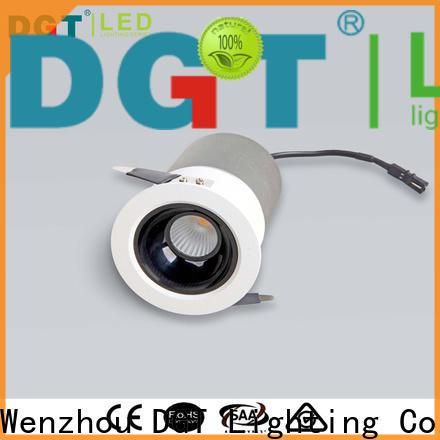 DGT Lighting excellent spotlight led factory for bar
