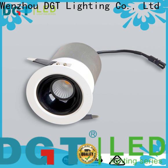 DGT Lighting long lasting shop spotlight design for commercial