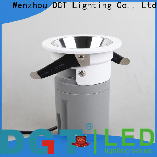 DGT Lighting spotlight supplier inquire now for commercial