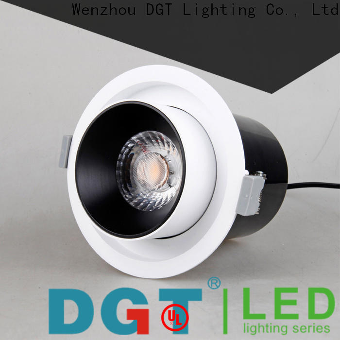 DGT Lighting led spot light for home design for bar