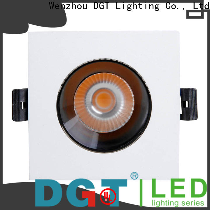 DGT Lighting spotlight light factory for commercial