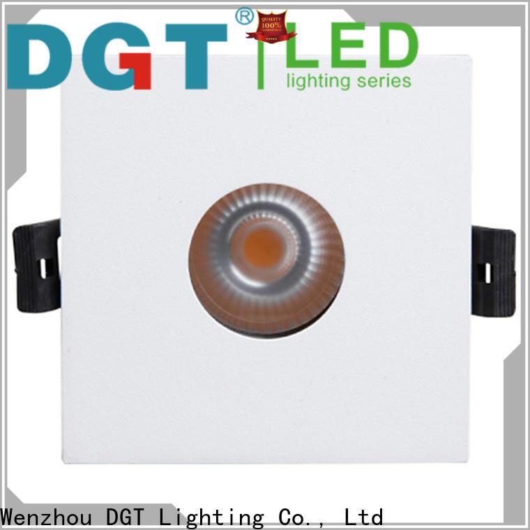 DGT Lighting firstclass spot led 12v design for club