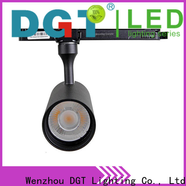 DGT Lighting antiglare suspended track lighting from China for bar