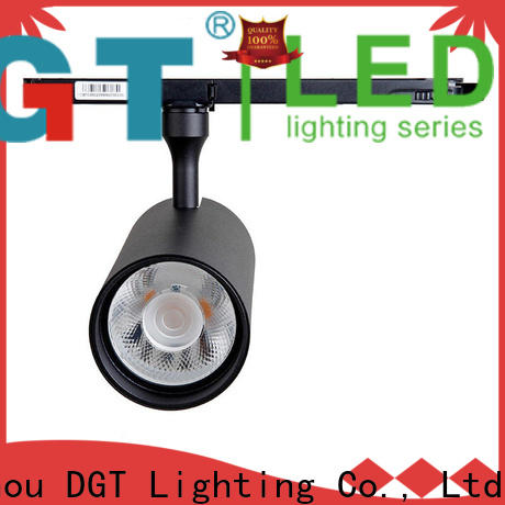 adjustable track lighting fixtures from China for stage