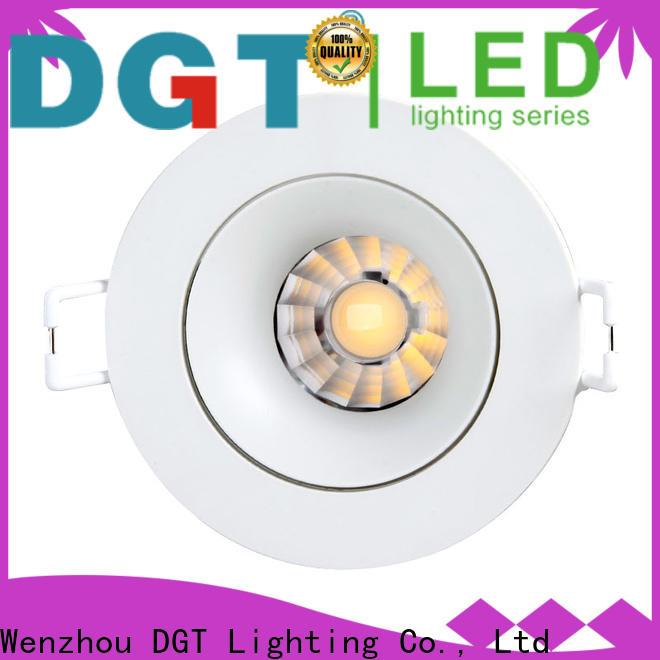 DGT Lighting elegant interior spotlights with good price for bar