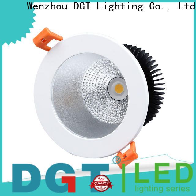 professional bathroom downlights factory price for spa