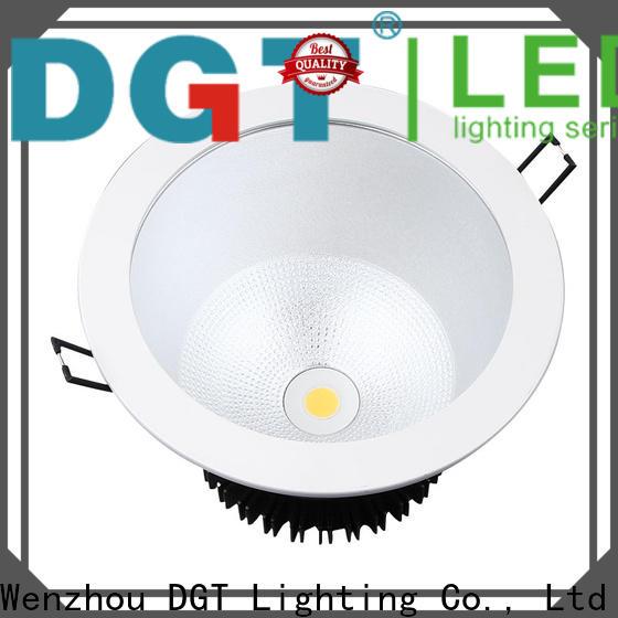DGT Lighting down lights supplier for spa