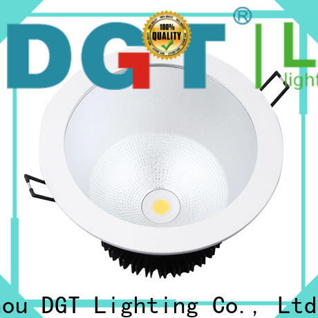 quality square led downlights supplier for househlod