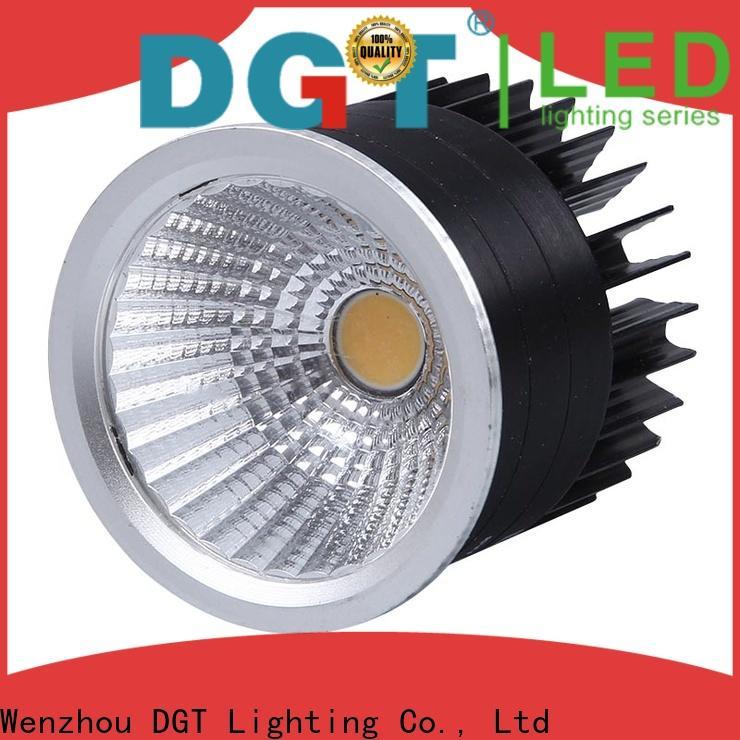 DGT Lighting certificated mr16 35w led wholesale for household