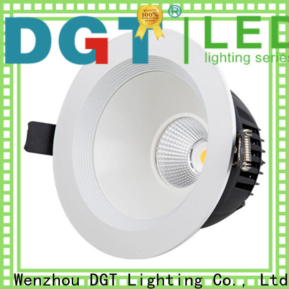 stable home downlight factory price for bathroom