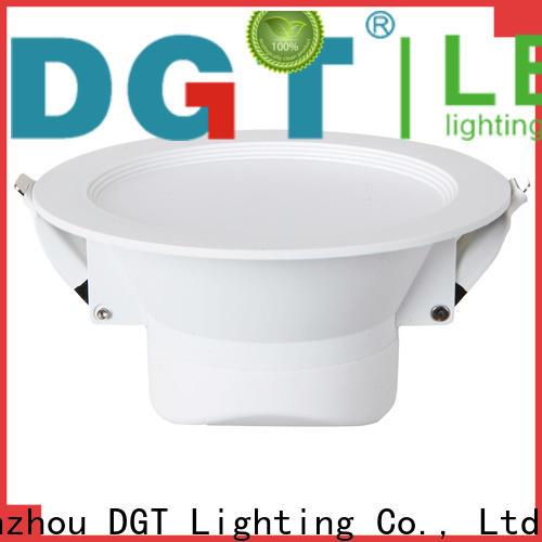 DGT Lighting 240V downlight supplier for spa