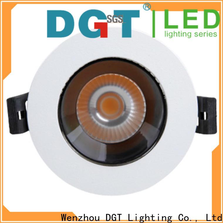 DGT Lighting indoor spotlight with good price for indoor