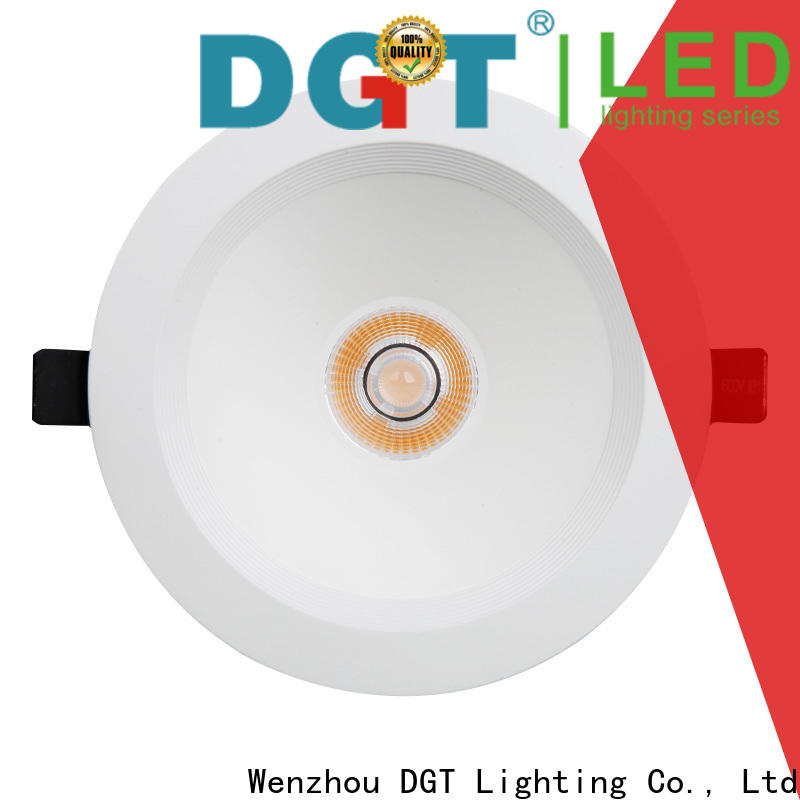 waterproof 240V downlight factory price for home