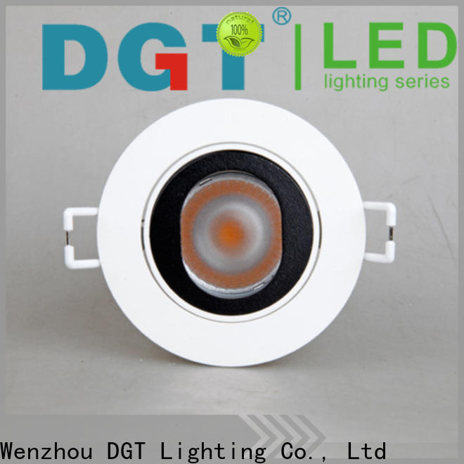 DGT Lighting international led ceiling spotlights inquire now for club