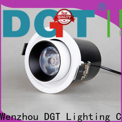 excellent led ceiling spotlights with good price for commercial