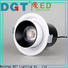 DGT Lighting dim indoor led spotlight factory for club