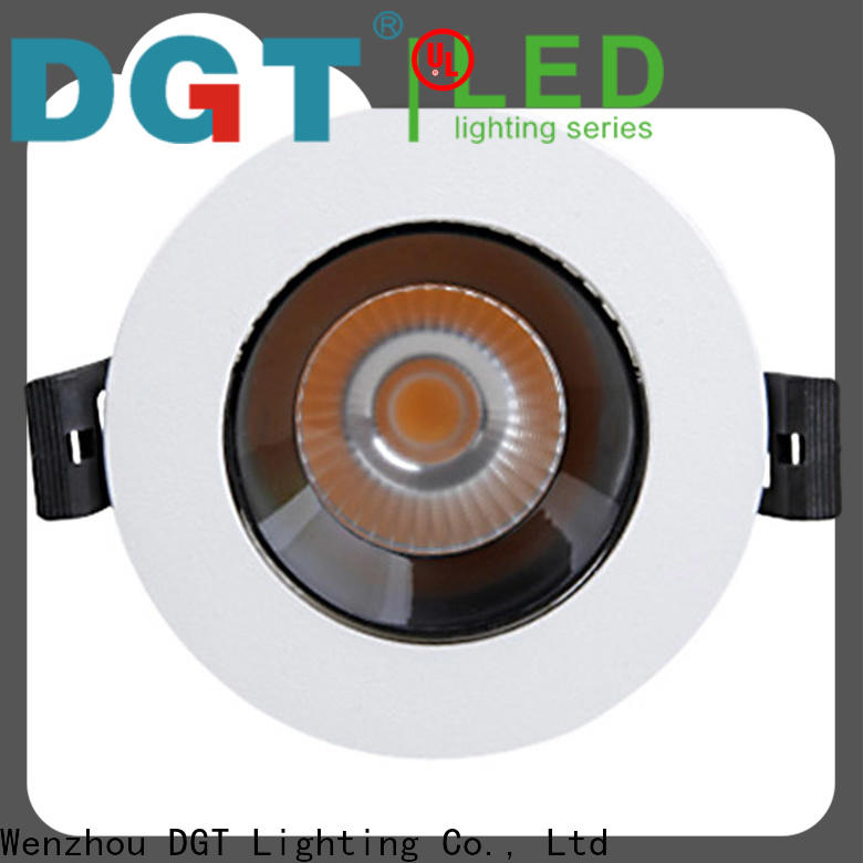 elegant spotlight led design for indoor