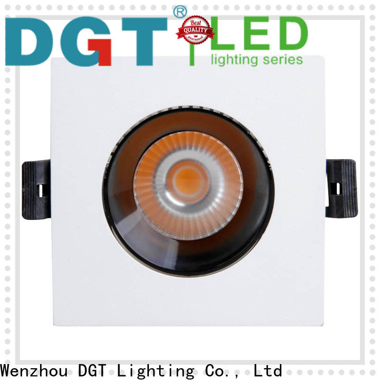 DGT Lighting elegant spotlight led design for indoor