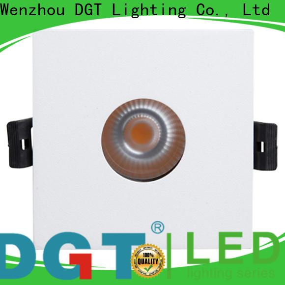 DGT Lighting international spot led 12v factory for bar