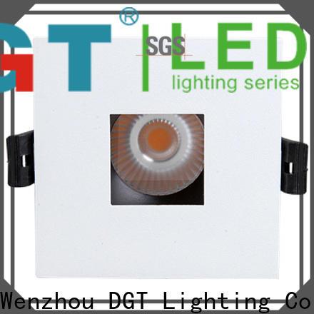 DGT Lighting firstclass led spots 240v factory for commercial
