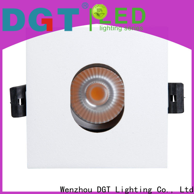 dim led spot 12v with good price for indoor