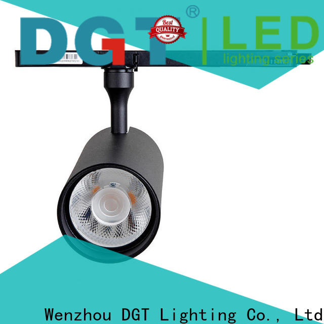 DGT Lighting 25w track light led directly sale for stage