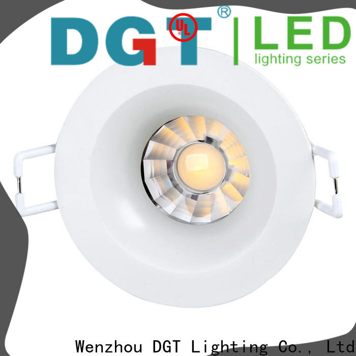 firstclass white spotlights with good price for commercial