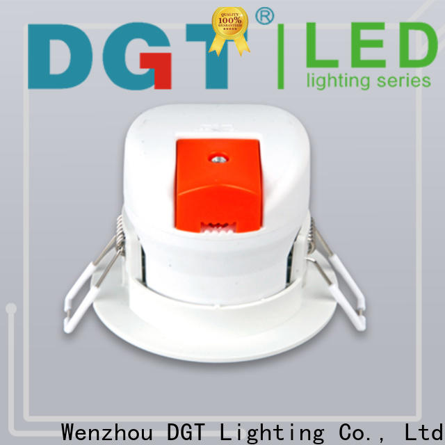 DGT Lighting international commercial spotlight with good price for club