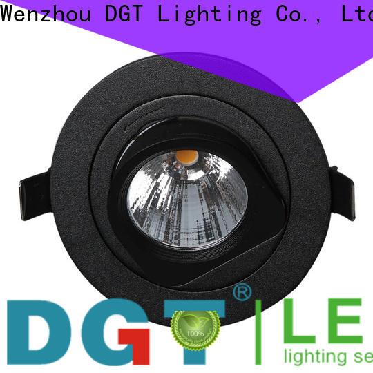 DGT Lighting firstclass spotlight lighting factory for indoor