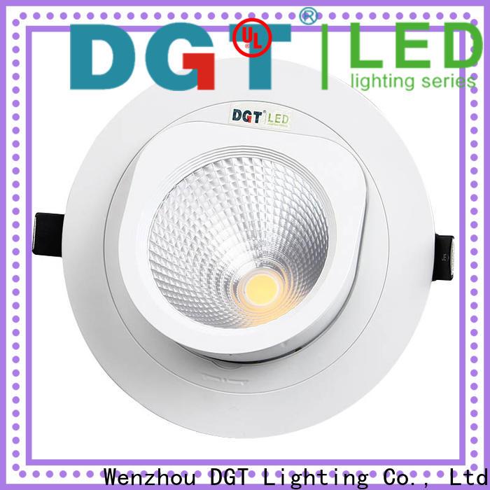 DGT Lighting long lasting kitchen spot lights factory for bar