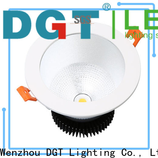 DGT Lighting led downlight wholesale for spa