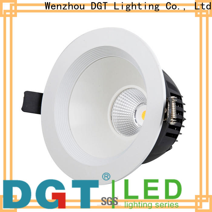 professional 12v led downlight wholesale for spa