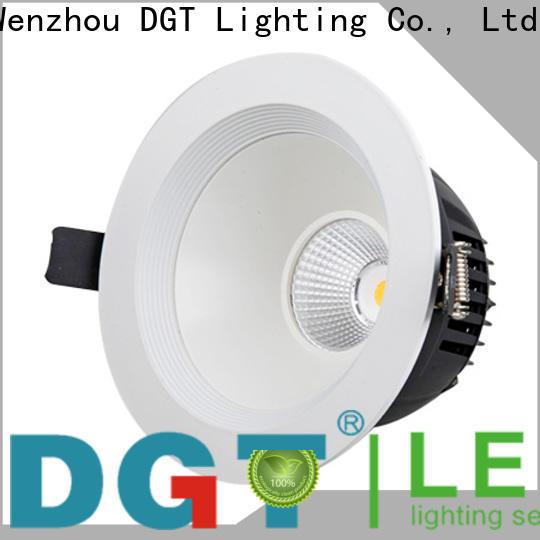 DGT Lighting waterproof kitchen downlights factory price for spa