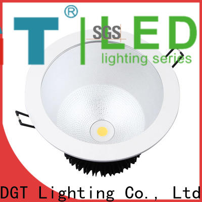 DGT Lighting square downlight personalized for home