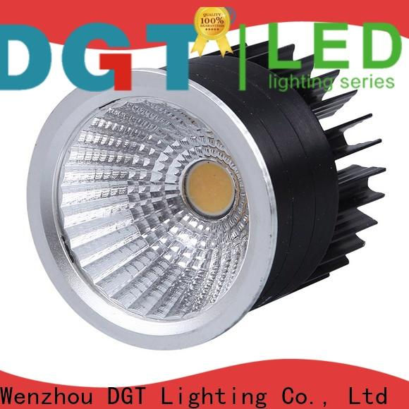7w mr16 downlights supplier for household