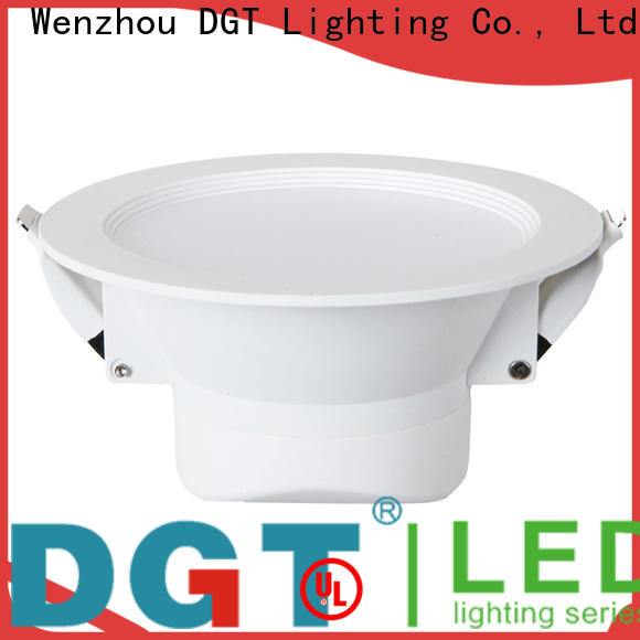 quality high quality led downlight supplier for bathroom